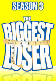 The Biggest Loser - Season 3 (2006) poster
