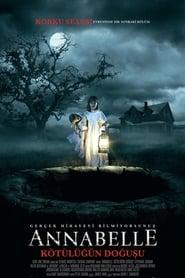 Annabelle 2: Kötülüğün Doğuşu