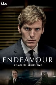 Endeavour Season 2 Episode 4