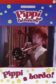 Pippi a bordo!