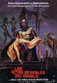 Los ritos sexuales del diablo en streaming