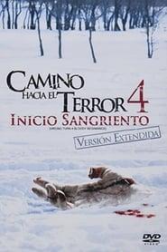 Camino hacia el Terror 4 Película Completa HD 1080p [MEGA] [LATINO]