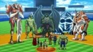 Marvel's Future Avengers Season 2 Episode 5 : The Great Kaiju Showdown
