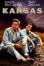 Poster Kansas 1988