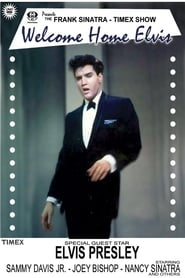 Frank Sinatra Show: Welcome Home Elvis