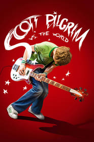 Image Scott Pilgrim vs. the World – Scott Pilgrim împotriva tuturor (2010)