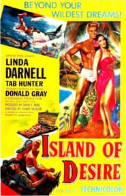 Poster del film Saturday Island