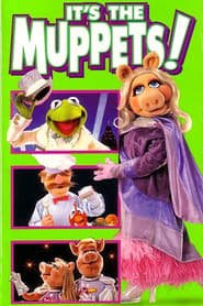 It's the Muppets!: