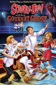 Scooby-Doo! and the Gourmet Ghost (2018) Openload Movies