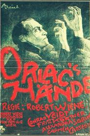 Orlacs Hände
