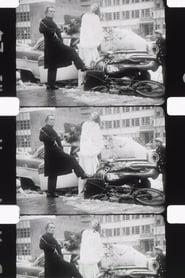 Salvador Dali at Work (1964)