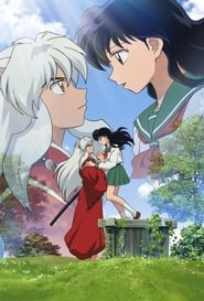 Inuyasha (Completo) (2000) Dvd-Rip 480p Download Torrent Dublado