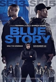 Blue Story (2019) Hollywood Full Movie Watch Online Free Download HD