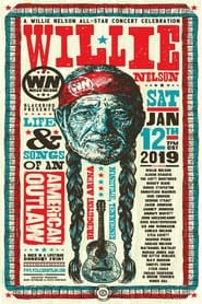 Willie Nelson American Outlaw (2020)