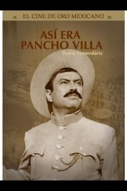 Así era Pancho Villa (1957)