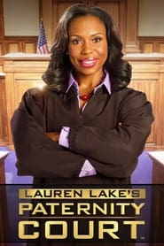 Lauren Lake's Paternity Court 2013