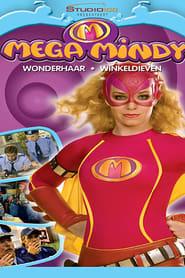Mega Mindy - Wonderhaar