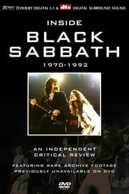 Inside Black Sabbath: A Critical Review 1970-1992 2002