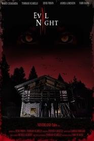 Evil Night (2020)