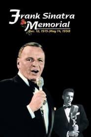 Poster of Frank Sinatra Memorial