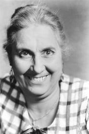 Soledad Jiménez isTeresa