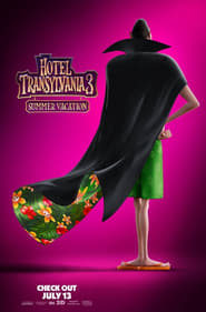 Hotel Transilvania 3: Summer Vacation (2017)