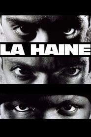 Poster La Haine 1995
