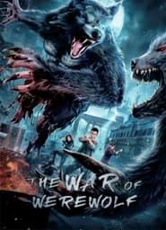 The War of Werewolf (2021) poster
