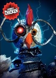 Robot Chicken - Season 1 Episode 1 : Junk in the Trunk