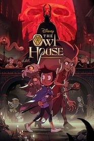 Poster The Owl House 2021