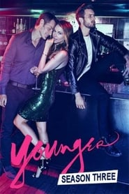Younger: Sezon 3