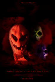 What Awaits on Hallow's Eve