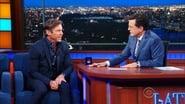 The Late Show with Stephen Colbert Season 1 Episode 125 : Dennis Quaid, Matt Walsh, Charles Bradley, Tootie & Jimmy Heath