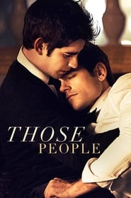 Those People [2015]