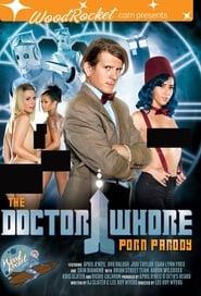 Poster The Doctor Whore Porn Parody 2014