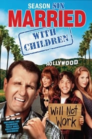 Married… with Children Sezonul 6