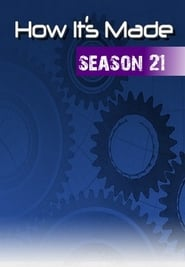 How It's Made: Season 21