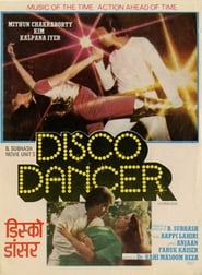 Disco Dancer (1982) Hindi Dubbed