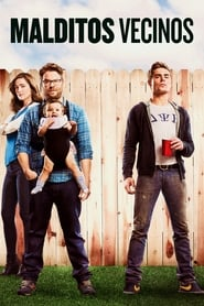 Malditos vecinos (2014) | Neighbors