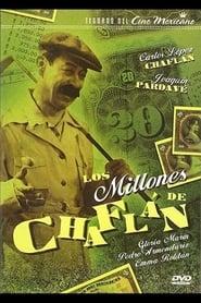 Los millones de Chaflán 1938
