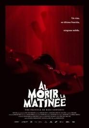Red Screening (2020) Torrent