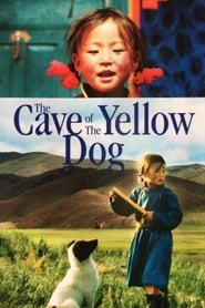 Poster for The Cave of the Yellow Dog