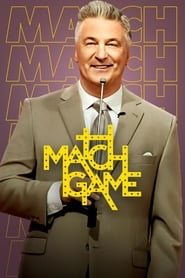 Poster Match Game 2020