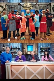 Holiday Baking Championship Season 3 Episode 7