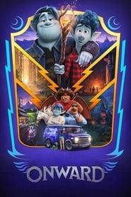Poster Onward 2020