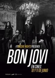 Bon Jovi from Encore Nights (2021)