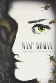 The Wasp Woman (1996)