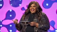 Hannah Brown and Nicole Byer