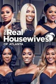 Poster The Real Housewives of Atlanta - Season 12 Episode 9 : A Whine of a Time 2020