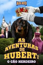As Aventuras de Hubert, O Cão Herdeiro